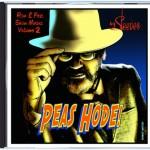 Peas Hode!